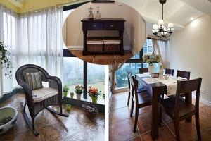 现代美式整体家居定制