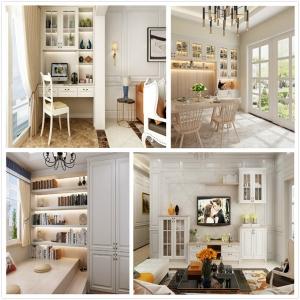 现代美式风格家具定制