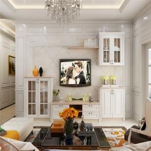 现代美式家具定做厂家