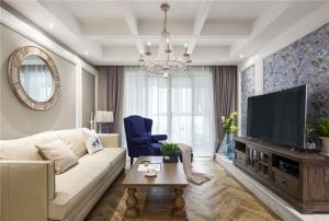现代美式家具定做