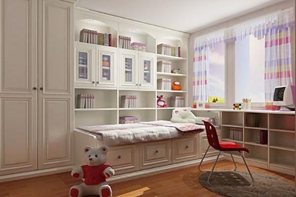重庆儿童家具定做厂家