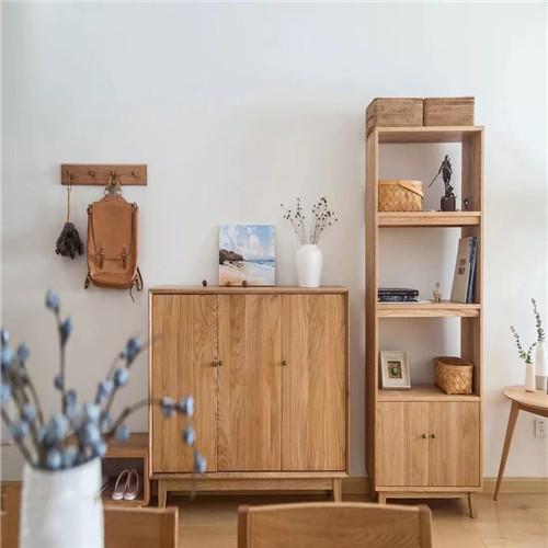 现代北欧家具定制