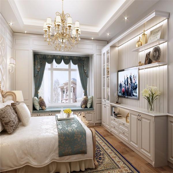 现代美式风格家具定制厂家