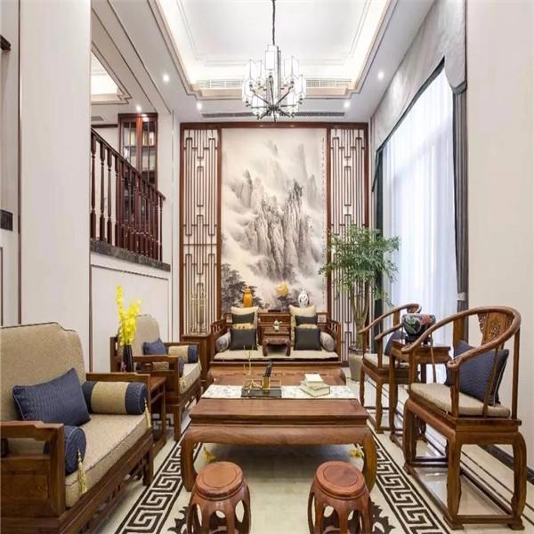 中式风格家具定制