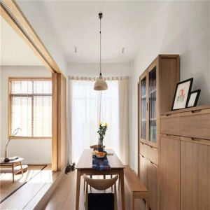 现代北欧风格家具定制