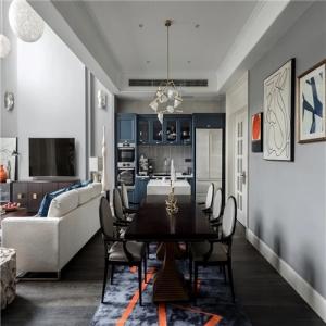 现代极简风格家具