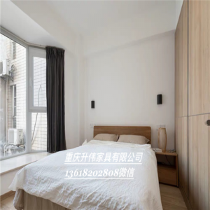 现代新中式家具定制