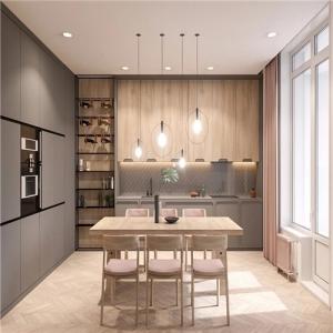 新中式家具定制