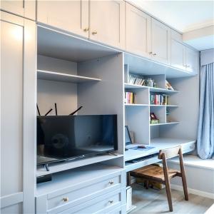 现代新中式家具定制工厂