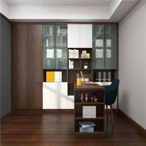 现代极简风格家具定制